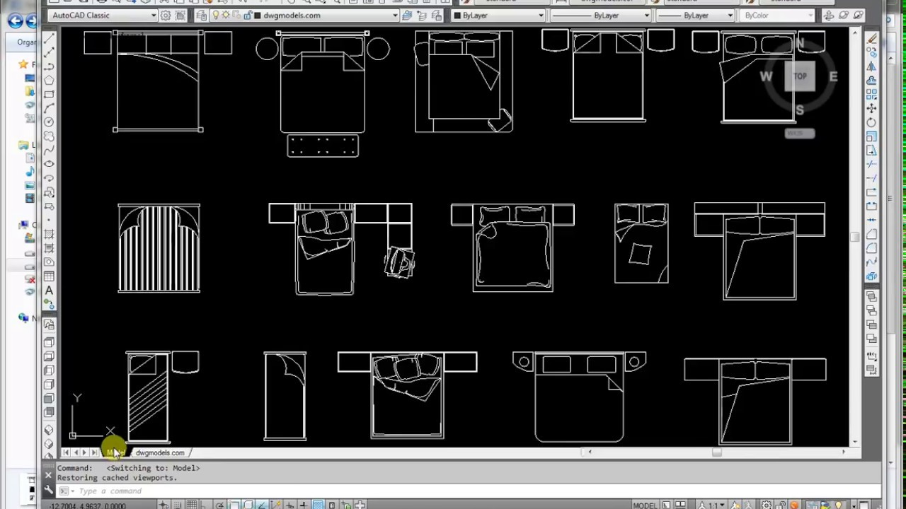 Autocad Blocks Autocad Blocks Free Download Furniture Autocad 2108 Tutorial
