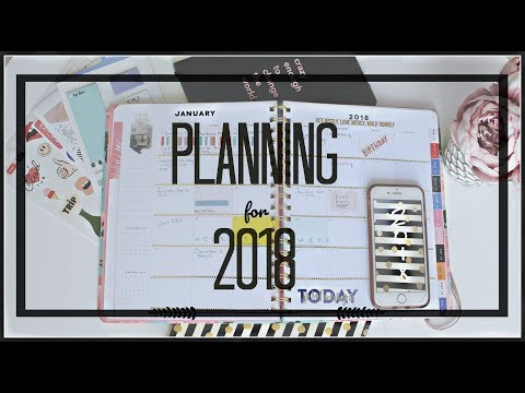How to Use a Planner| bando| ban.do