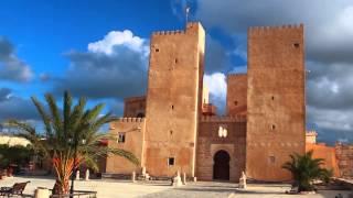 Средневековый замок в Испании, Сан Мигель де Салинас(http://www.BFoto.ru/fotograf_spain.php - Профессиональный фотограф в Испании, Коста Бланка http://espana-live.com/ - Сайт про Испанию!..., 2013-09-18T08:44:26.000Z)