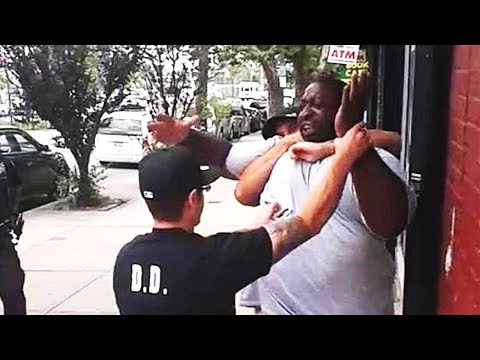 The REAL Reason Why Eric Garner Died