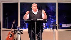 April 17, 2016 - John Bailey - Fight the Fight of Faith