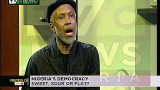 POLITICAL STEW  DEMOCRACY DAY EDITION 29 5 18 PT 1