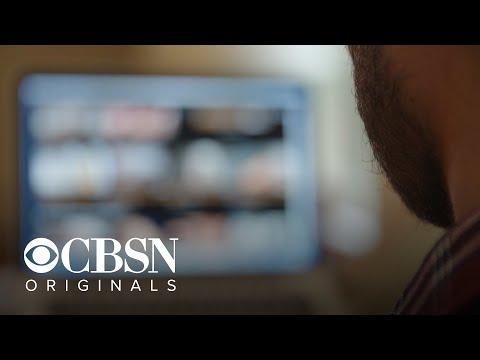 "Preview: CBSN Originals presents ""Speaking Frankly: Porn"""