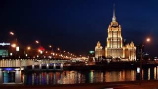 Подмосковные Вечера Moscow Nights