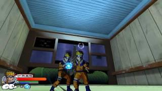 [M] Game Análise #01 - Naruto Naiteki Kensei