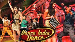 Kareena Kapoor Khan Makes Her TELEVISION DEBUT With Dance India Dance 2019