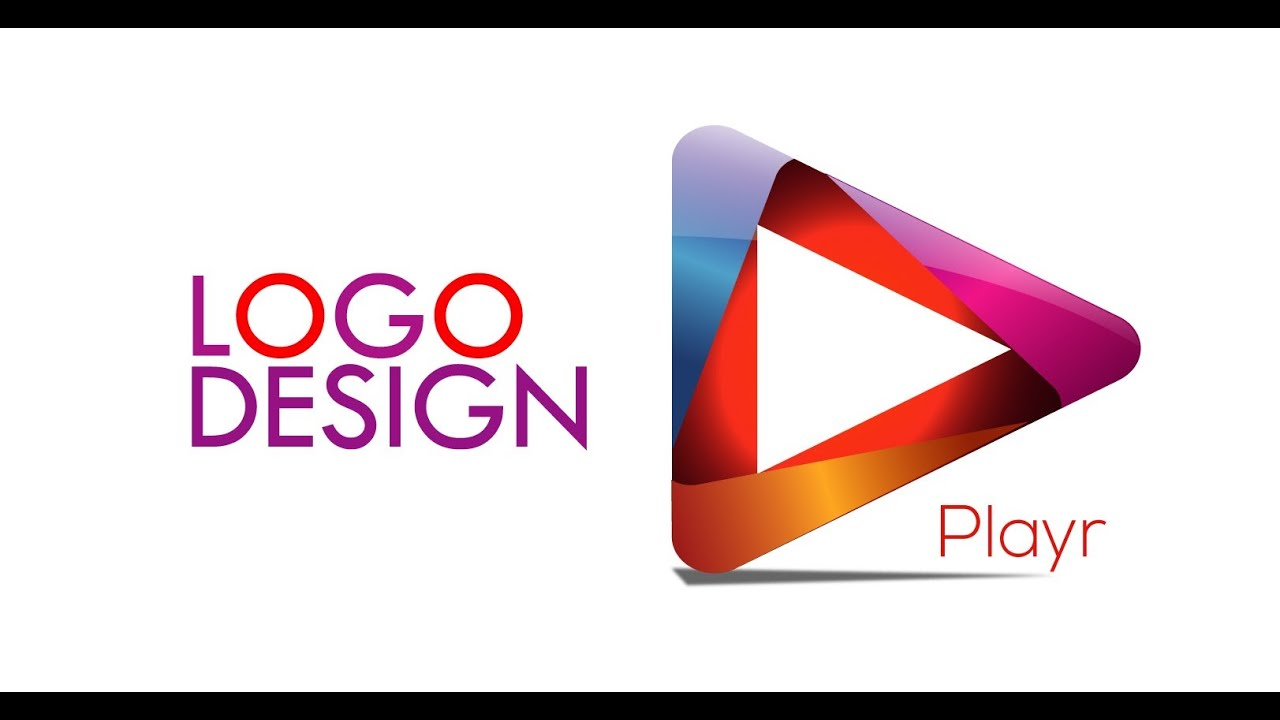 Professional Logo Design Adobe Illustrator Cs6 Playr