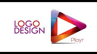 Professional Logo Design - Adobe Illustrator cs6 (PlayR)