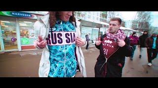 Singapūras Satīns - Es nemāku krievu valodu (pied. Fanya) (OFFICIAL VIDEO)