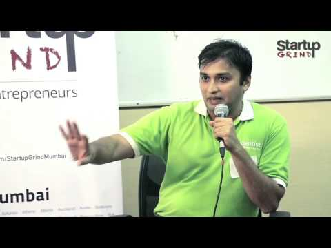 Vikram Vora (Founder, Mydentist) - Talking about entrepreneu