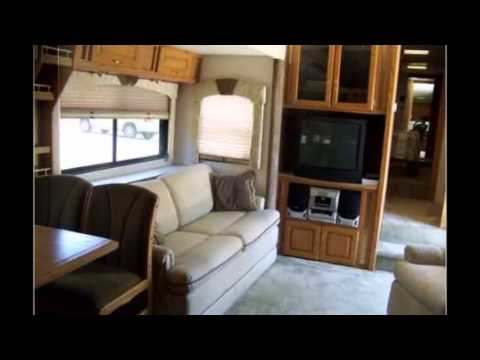 Power Stop Brakes >> 2000 National Sea Breeze 5th Wheel in El Cajon, CA - YouTube