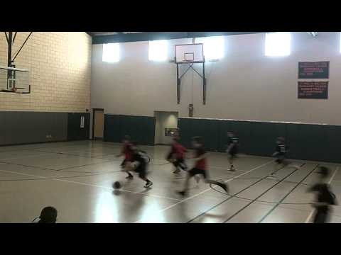 2013-03-09-Mary Barry Massage Basketball Team Championship Game part2