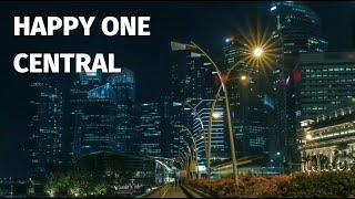Dự Án Happy One Central - Bình Dương - Đường 30/4 - Đất Thủ Real