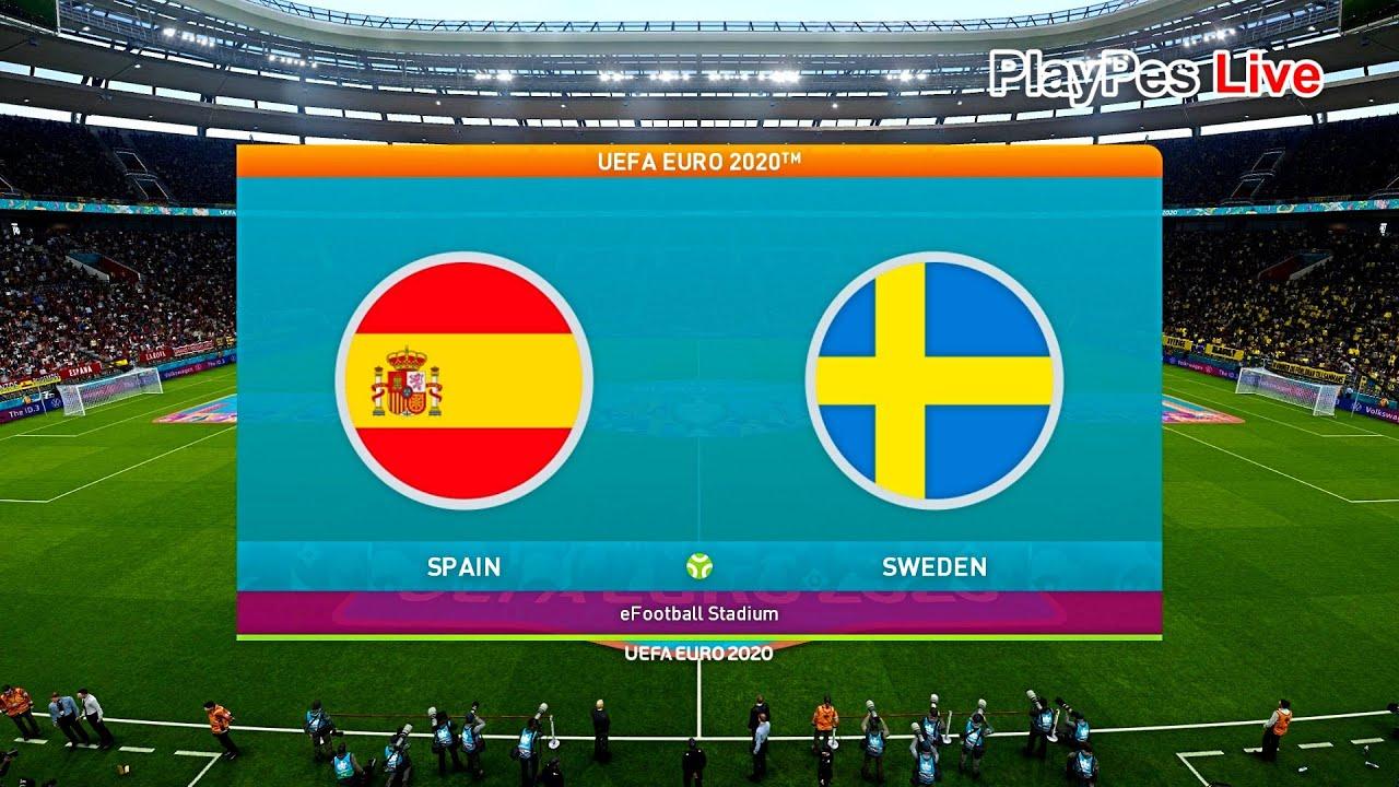 Spain Sweden / Sweden Vs Spain Prediction Bet Tips Match ...