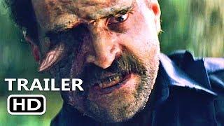 ASSASSINAUT Trailer (2019) Sci-Fi, Horror Movie