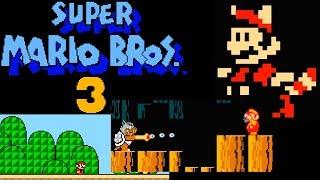 Super Mario Bros. 3 (FC)