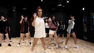 Beyonce - Love on Top | choreography Jaehee Lee