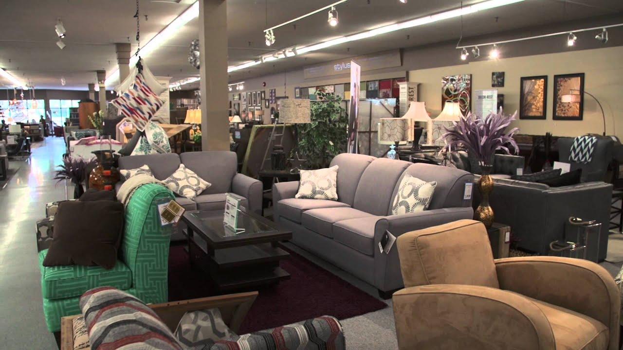Town Proud   RK Furniture Gallery