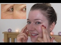 Eye Wrinkles Massage - Do It While You Watch It