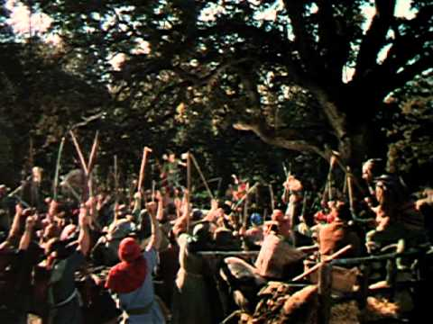 The Adventures of Robin Hood is listed (or ranked) 24 on the list The Best Knight Movies