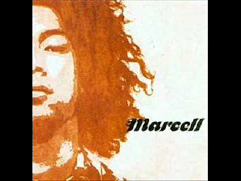 Marcell - Semusim (Audio)