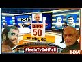 IndiaTV Exit Poll: Jolt to Mahagathbandhan as BJP likely to get 50 out of 80 seats in UP