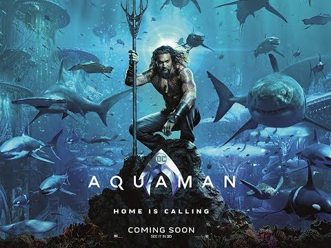 #AQUAMAN   Official  Movie  Trailer  2018   New  Movie  Trailer#VAIRAL VIDEO