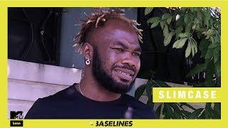 Slimcase guesses the lyrics to Davido's FIA on MTV BaseLines
