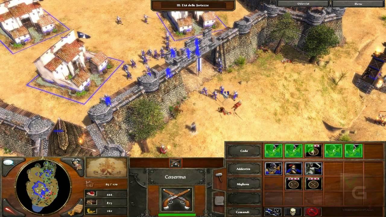 Gambar terkait dari Game Age Of Empires 3