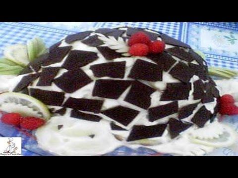 пирог с сметаной рецепт пошагово