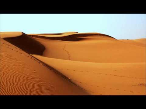 Endless Desert - relaxing sound of wind