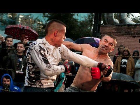 Two Brothers in MMA Fighter !!!из YouTube · Длительность: 7 мин13 с
