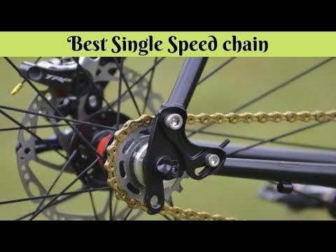 Best Single Speed Chain - Top Reviews Of 2019