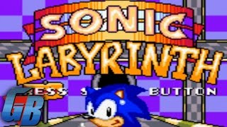 Sonic Labyrinth Quick Play [60FPS] (Sonic Month)