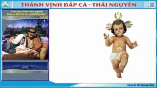 Thánh Vịnh 97 - Giáng Sinh - Lễ Ban Ngày