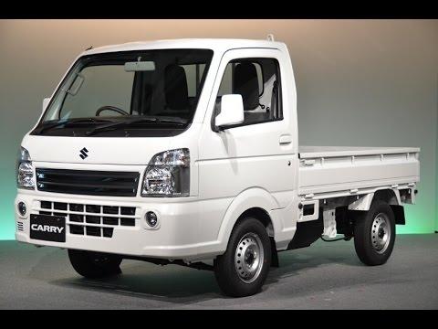 Suzuki Super Carry Diesel