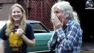 Surprising Parents With Their Dream Car Compilation Part 3 - Try Not To Cry Challenge - 2017