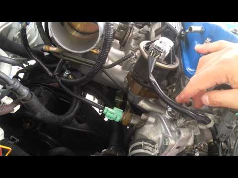 90 91 92 93 Honda Accord CB7 JDM H22A / H23A Engine Install (Part 2) – Winston Buzon