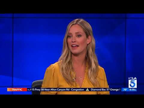 """Merritt Patterson on her Love for a Period Piece & """"Unbroken: Path to Redemption"""""""