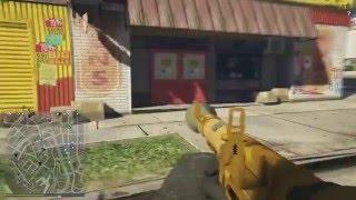 Quick GTA V Sniping Montage