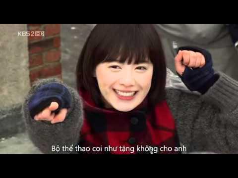 [vietsub + hd1080p] Boys Over Flowers ep 01 - Vuon sao bang Tap 01 -- Phan 1