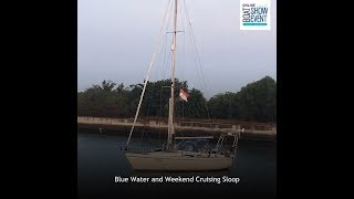 1988 MOODY 422 Sailboat for Sale in the Singapore Online Boat Show - Buy Now for SGD80,000