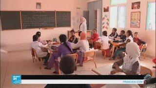 المغرب: إصلاح التعليم العمومي عنصر أساسي في الانتخابات التشريعية