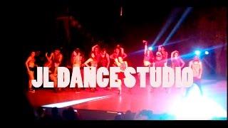 JL Dance Studio Reggaeton Dance