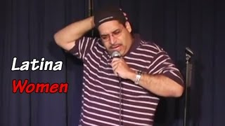 Latina Women (Stand Up Comedy)