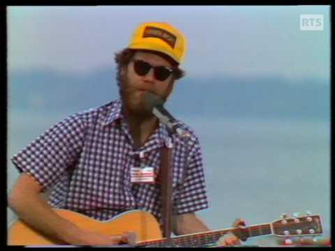 Loudon Wainwright III - Motel Blues (1979)