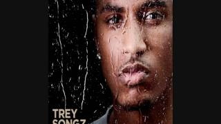 Trey Songz - Bottoms Up (feat. Nicki Minaj) [Explicit]