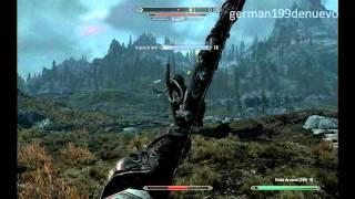 TES: Skyrim How to Hunt Mammoth [HD] thumbnail