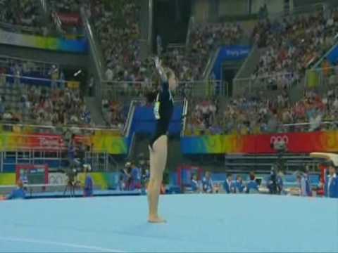 Spotlight on Uzbekistan's Amazing Olympic Gymnasts - Lola
