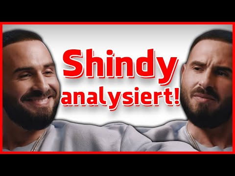 Shindy Interview